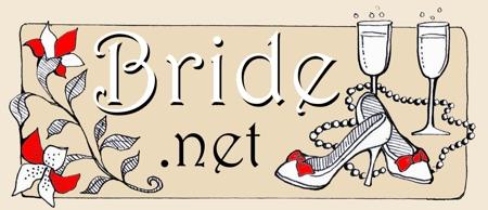 bride.net logo