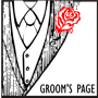 Groom's Page