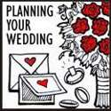 Local store and resources for planning your wedding