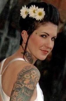 tattoo Prevalent Qualities of an Latina Wife - Afronix | N°1 de la vente en ligne au Bénin