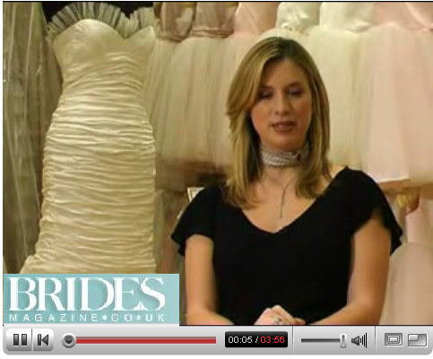 Video- A Ballerina talks about moving in your dress