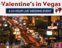 Valentines in Vegas: a Cherry-chocolate Extravaganza