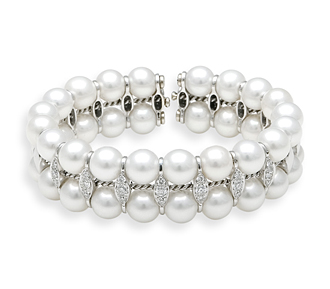 bridal-jewelry-pearl-diamond-bangle-bracelet-l20.jpg