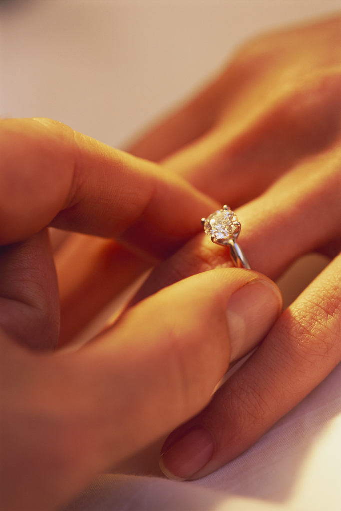 Engagement and the Essence of Love