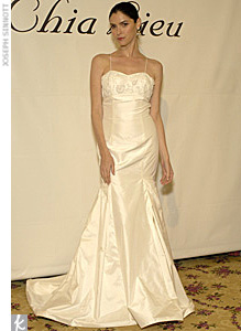 Experts Predict Wedding Trends For 2008 11