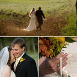Outdoor Weddings: Standing for the Ceremony