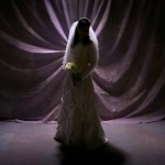 Back-lighting for Breathtaking Wedding Pictures