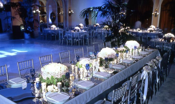 Royal Blue, Chocolate & Silver? - Wedding Theme - Project ...