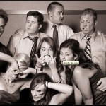 Create a Wedding Guest Photo Booth