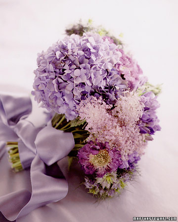 Gorgeous Wedding Flowers by
