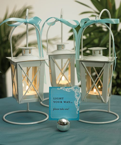 Summer Wedding Decorations