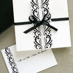Wedding Invitation Inspiration!