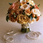 Beautiful Bridal Bouquets for Fall