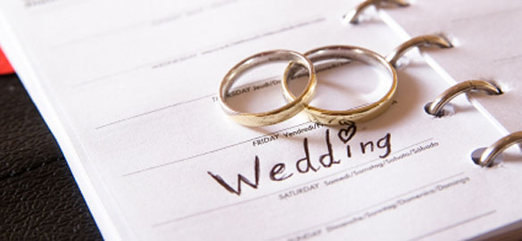 Must-Read Tips for Staying within your Wedding Budget