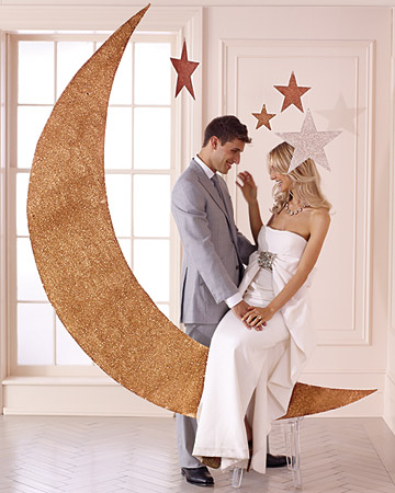 Fun Photo Booth Props For Your Wedding