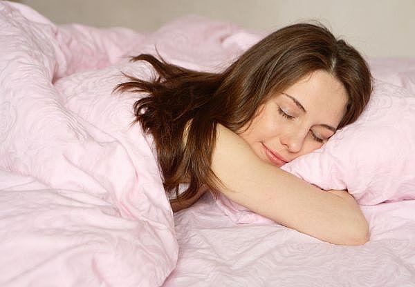Getting your Beauty Sleep: Banishing Pre-Wedding Jitters