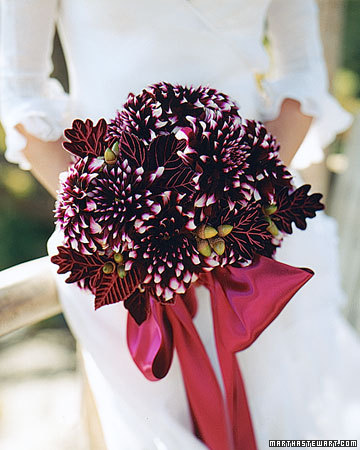 Centerpieces Instead of flower arrangements