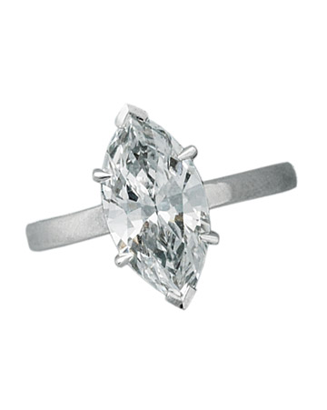Engagement Ring 101: Diamond Cuts & Shapes