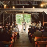 Getting Married in a Barn?!