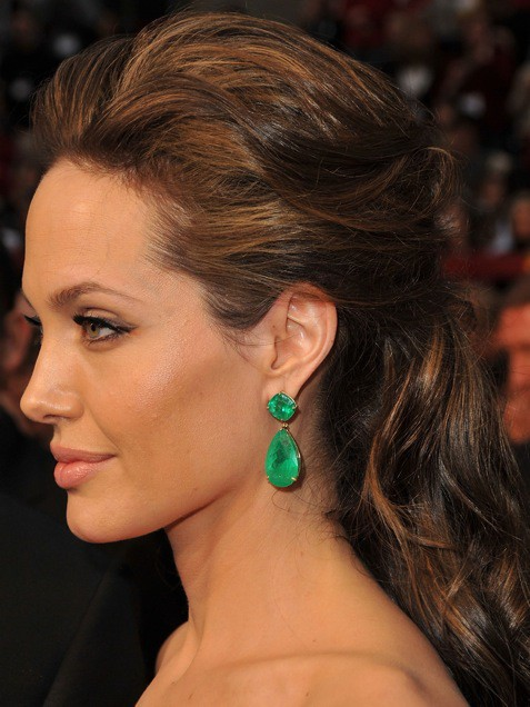 Wedding Hair Inspiration Highlights