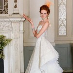 Wedding Dress Inspiration from Past Era's