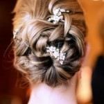 2011 Bridal Trend: Braided Hairstyles
