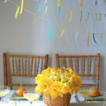 DIY Decor: The Wonders of Washi Tape