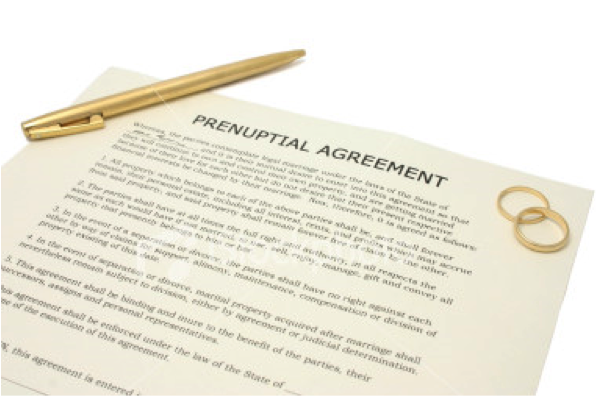 Do You Need a Prenuptial Agreement?