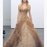 Hot off the Runways: Our Favorite Fall 2012 Wedding Gowns!