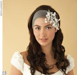 10 Winter Wedding Hairstyles