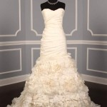 Save Big on Couture Bridal Gowns & Accessories!