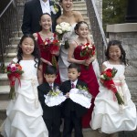Weddings & Kids: All you need to know!