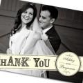 Wedding Thank You Notes 101