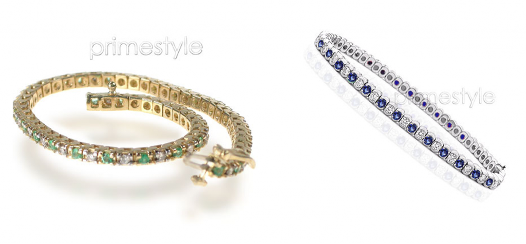 PrimeStyle's precious gemstone collection