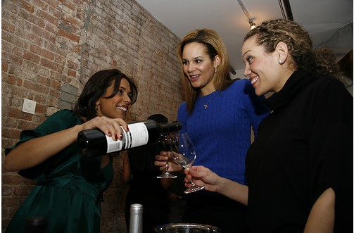 Turn your Event into a Wine Tasting Party!