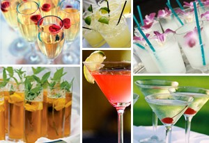 Find your Signature Wedding Cocktail
