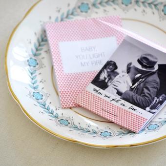9 Easy Homemade Valentines