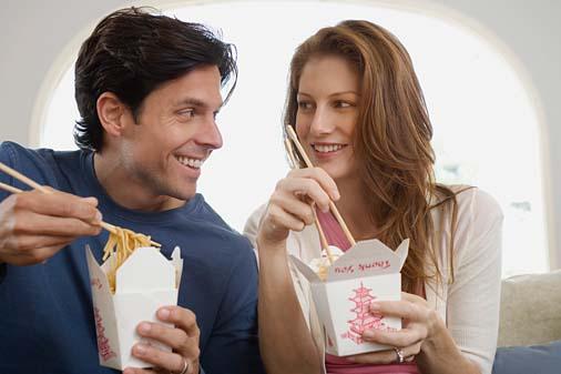 Warning: Marriage May Make You Fat!